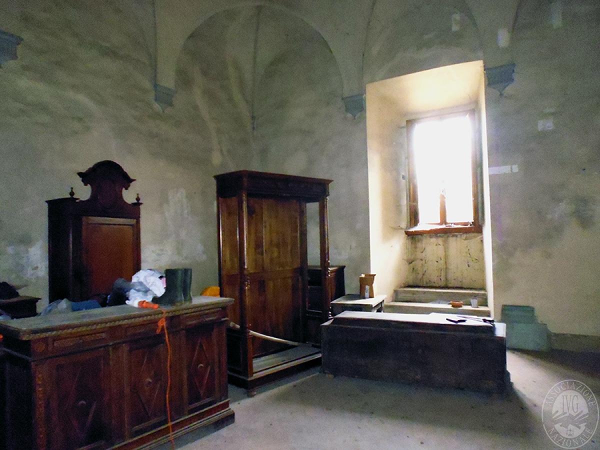 Castello ad AREZZO in loc. Battifolle 60