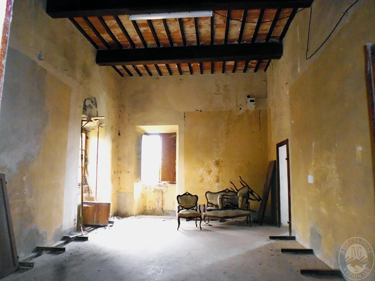 Castello ad AREZZO in loc. Battifolle 61