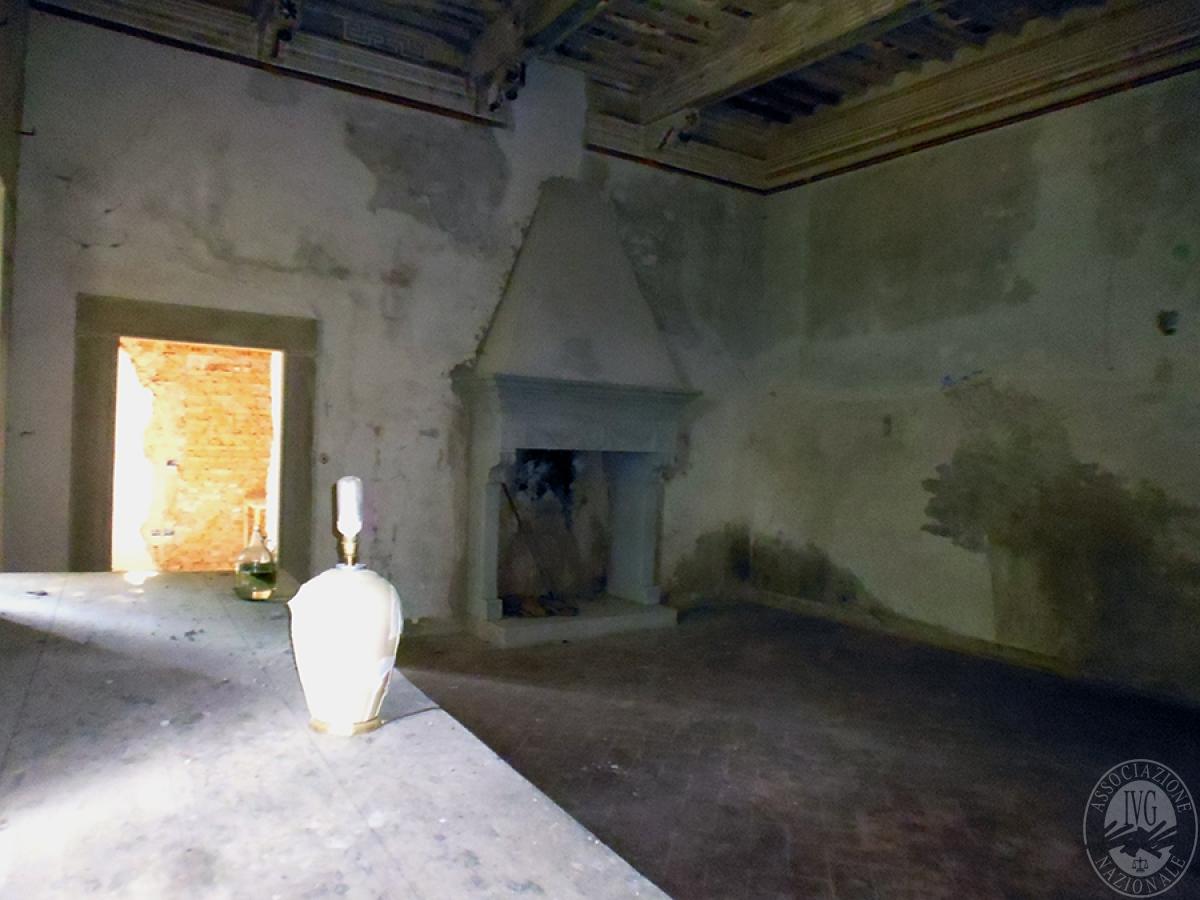Castello ad AREZZO in loc. Battifolle 67
