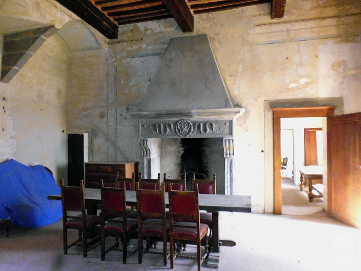 Castello ad AREZZO in loc. Battifolle 69