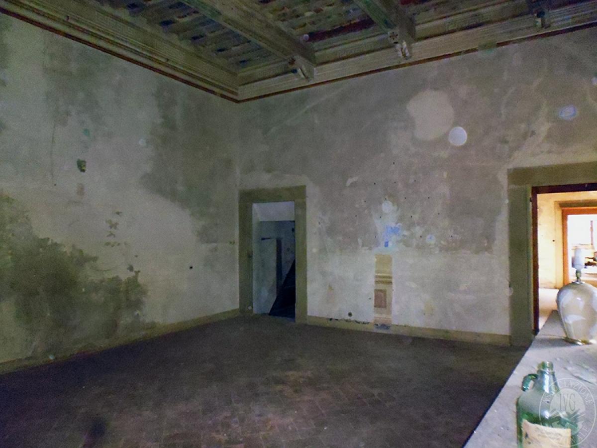 Castello ad AREZZO in loc. Battifolle 71