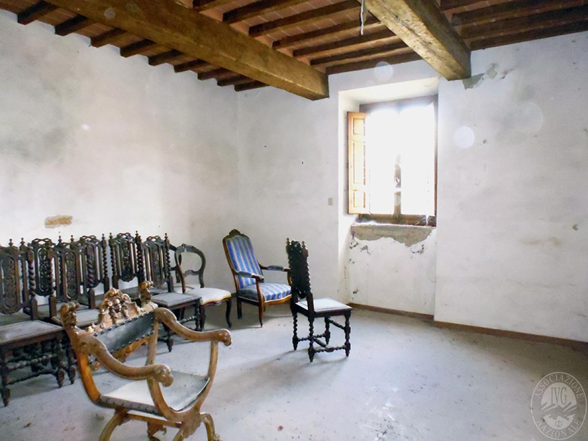 Castello ad AREZZO in loc. Battifolle 74