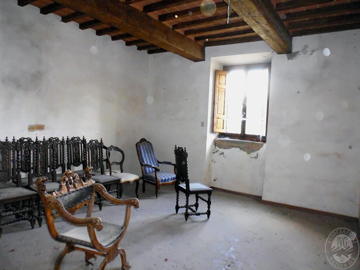 Castello ad AREZZO in loc. Battifolle 79