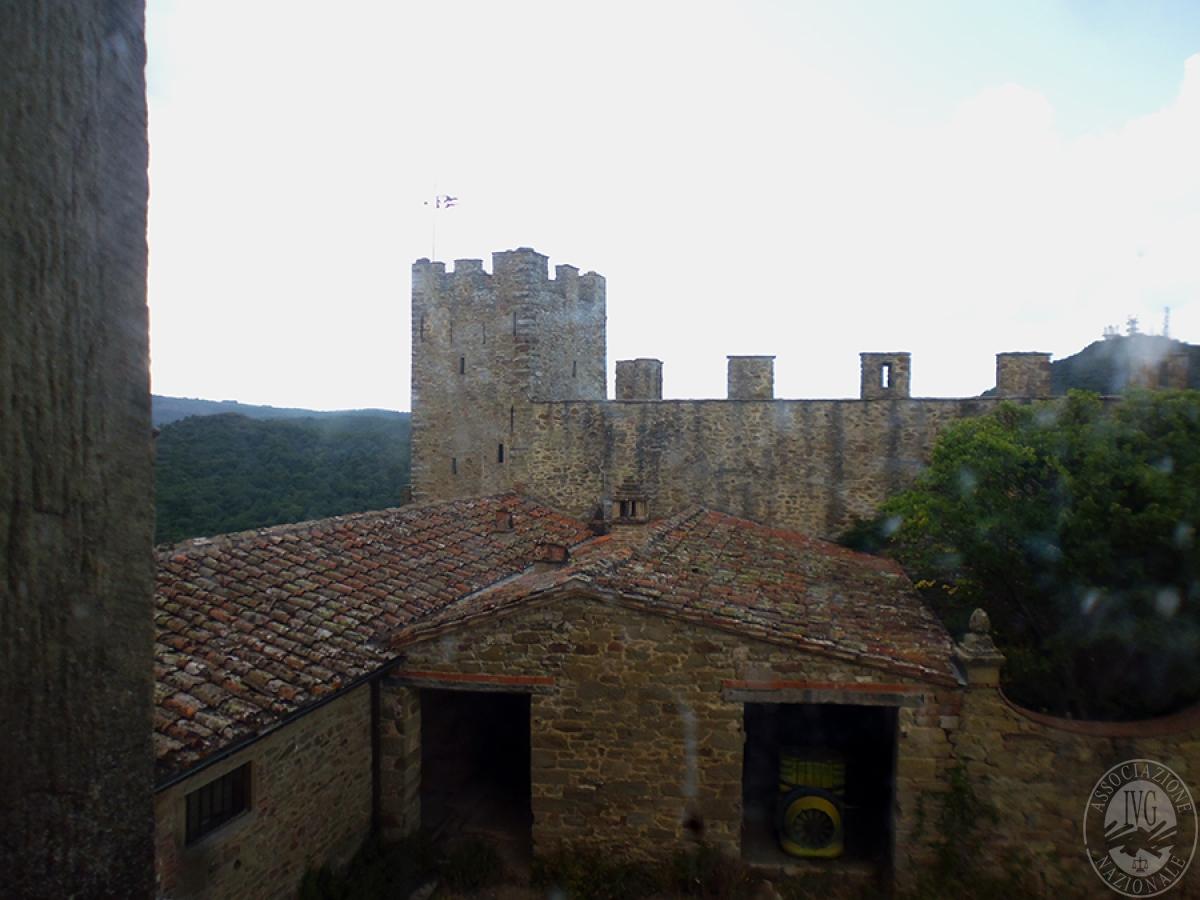 Castello ad AREZZO in loc. Battifolle 82