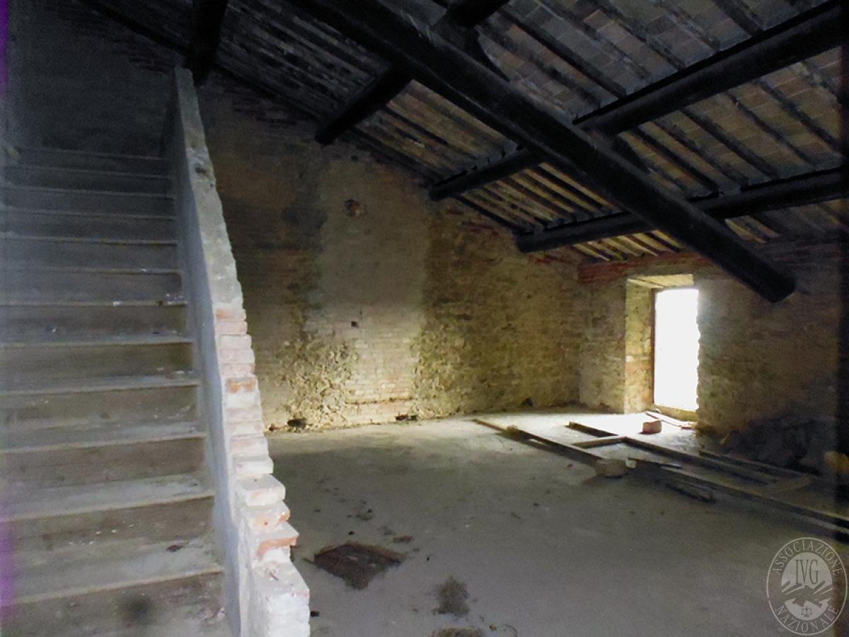 Castello ad AREZZO in loc. Battifolle 84