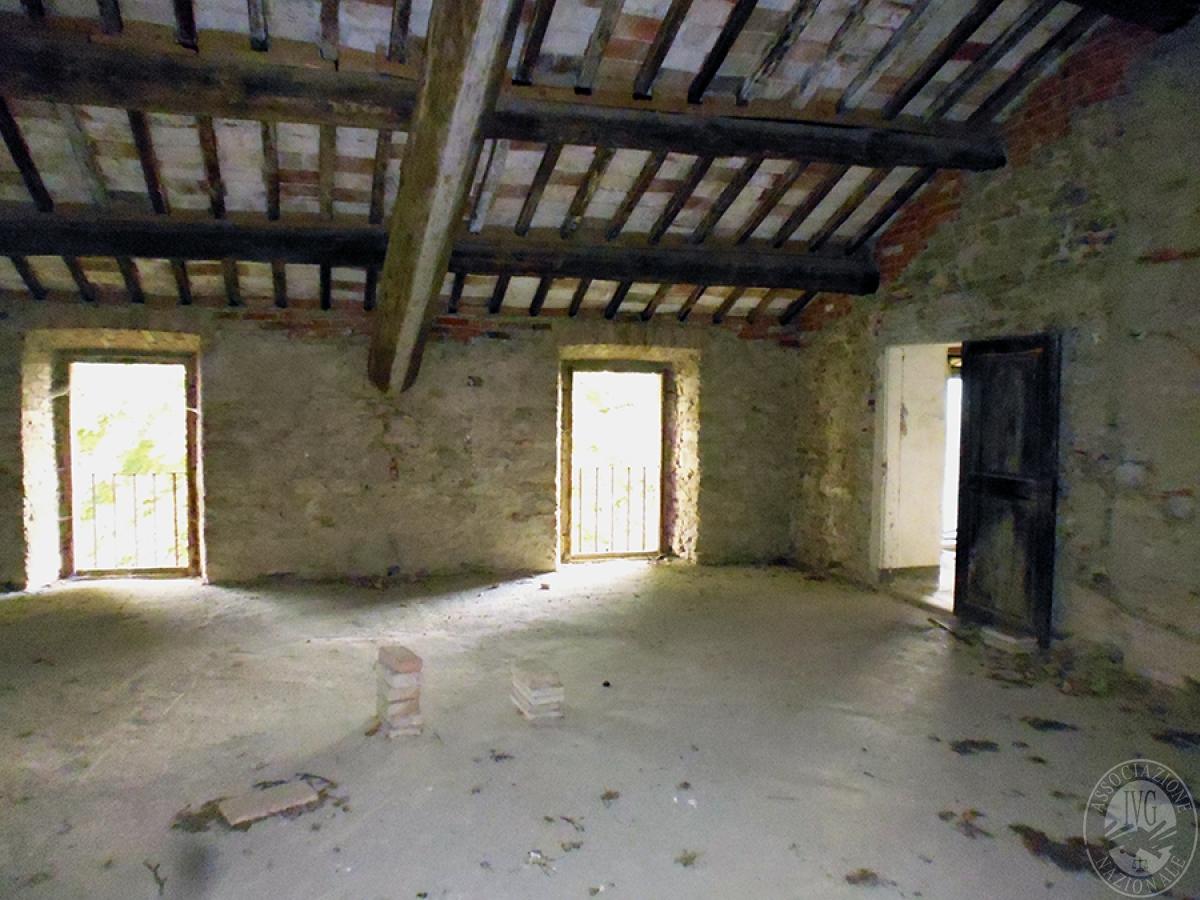 Castello ad AREZZO in loc. Battifolle 83