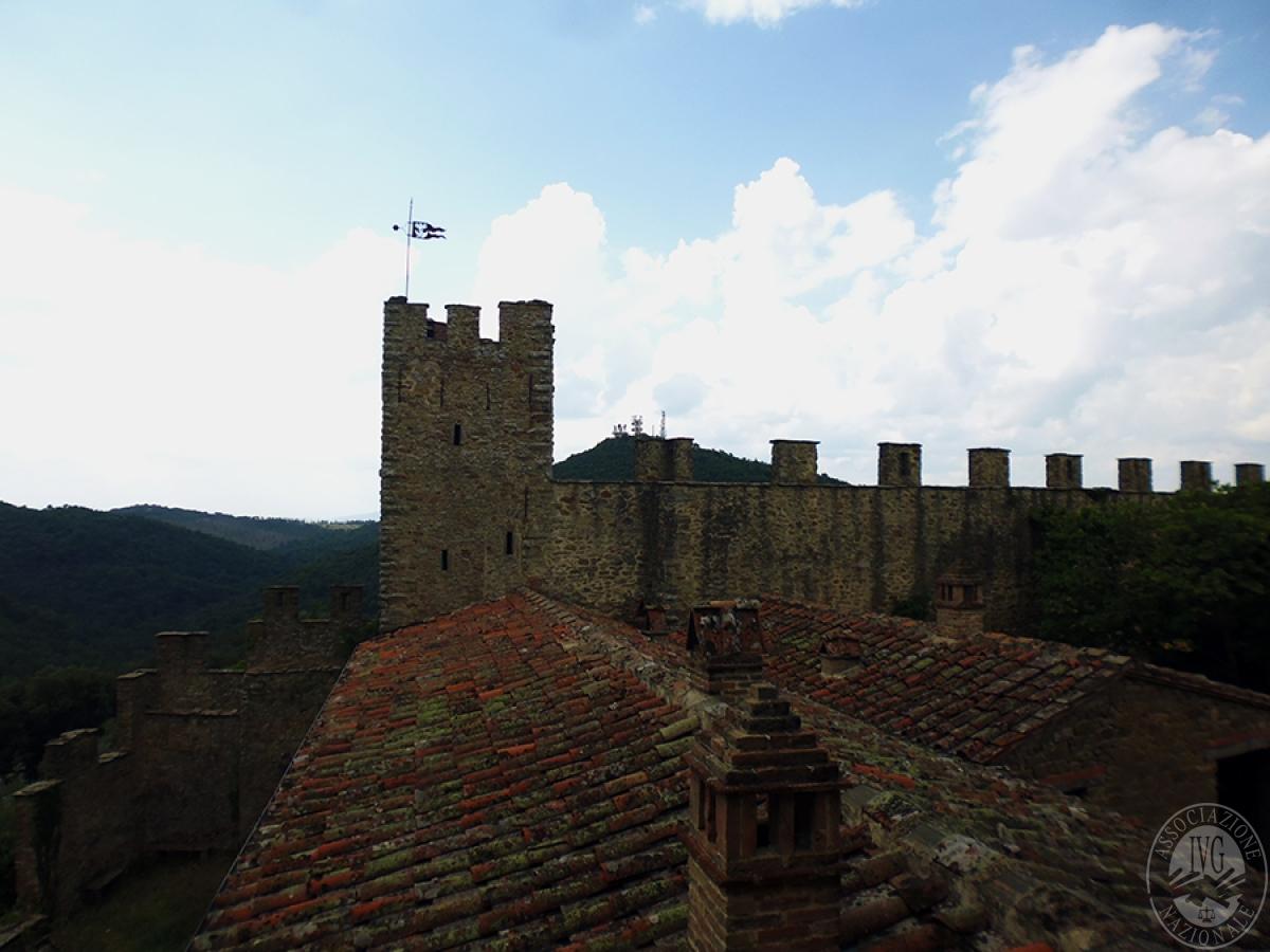 Castello ad AREZZO in loc. Battifolle 86