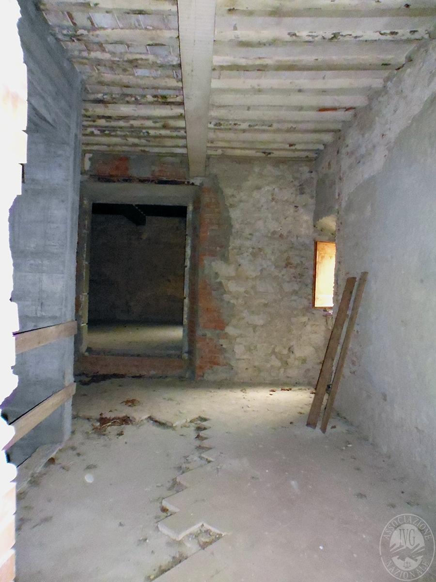 Castello ad AREZZO in loc. Battifolle 89