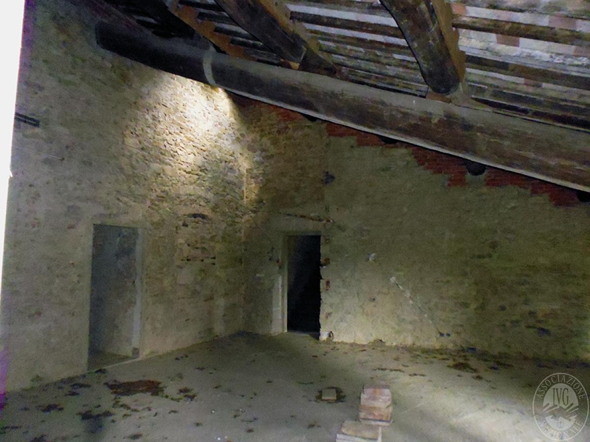 Castello ad AREZZO in loc. Battifolle 88