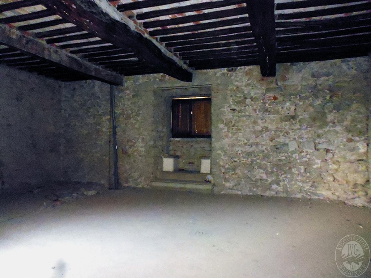 Castello ad AREZZO in loc. Battifolle 90