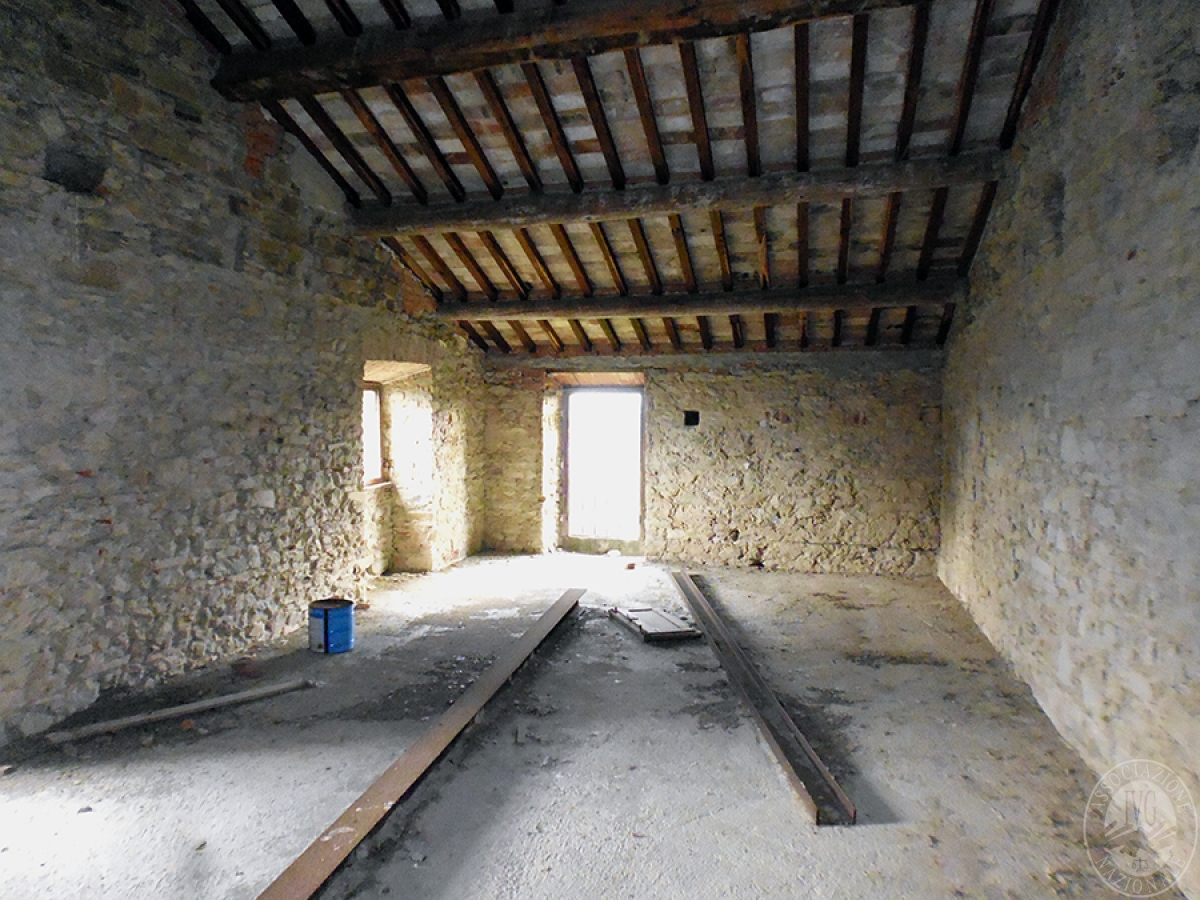 Castello ad AREZZO in loc. Battifolle 92