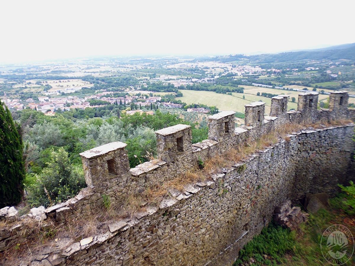 Castello ad AREZZO in loc. Battifolle 94