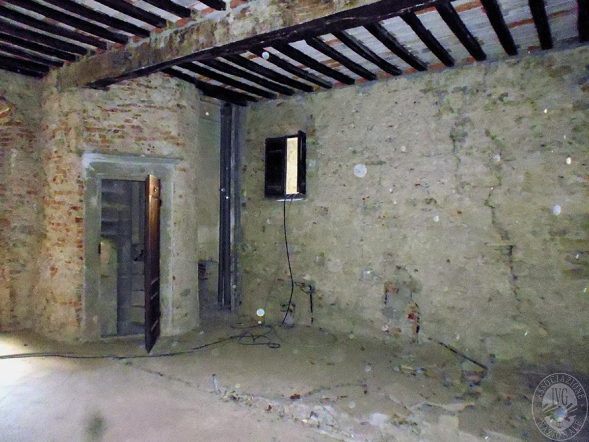 Castello ad AREZZO in loc. Battifolle 97