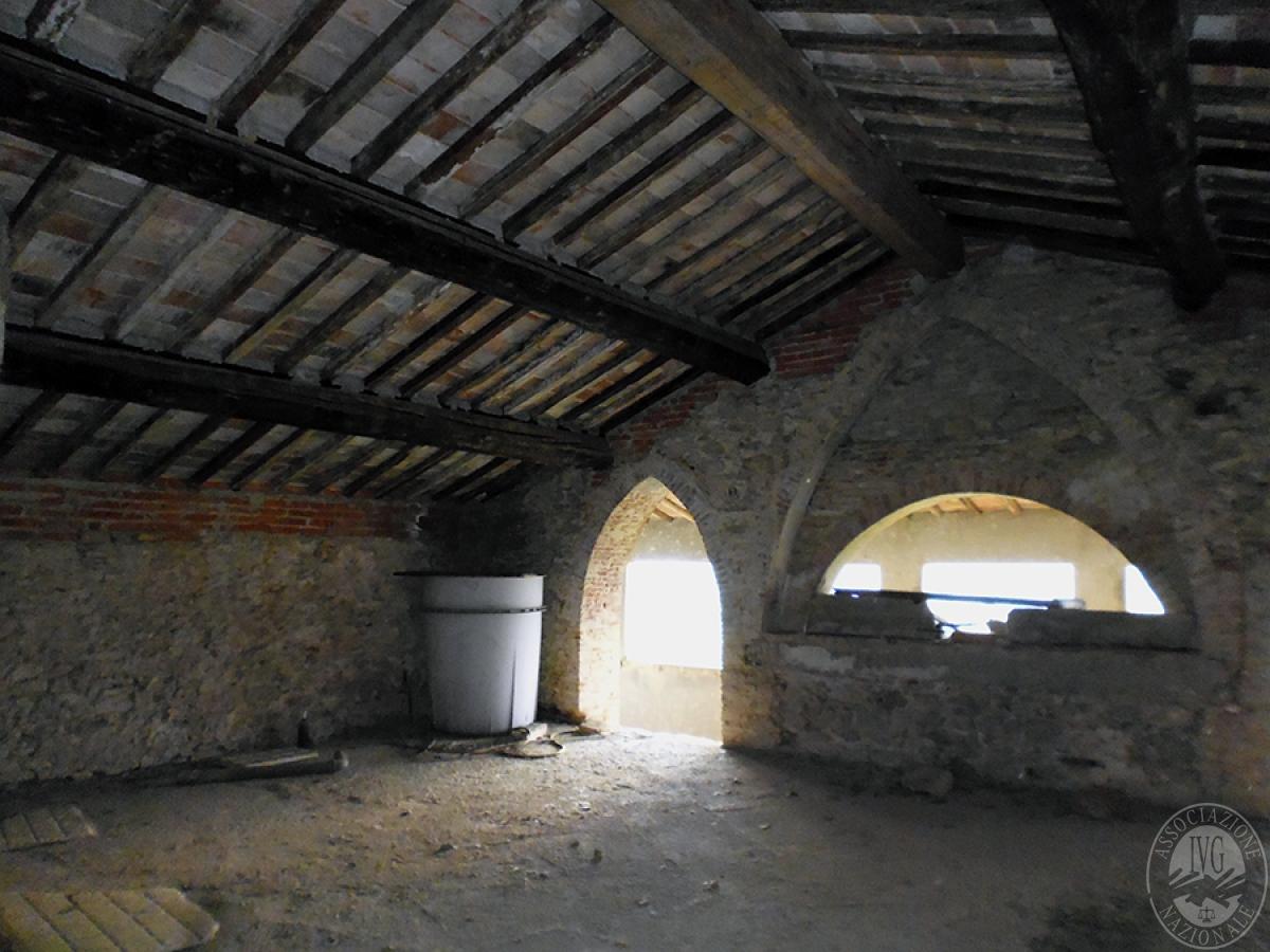Castello ad AREZZO in loc. Battifolle 99