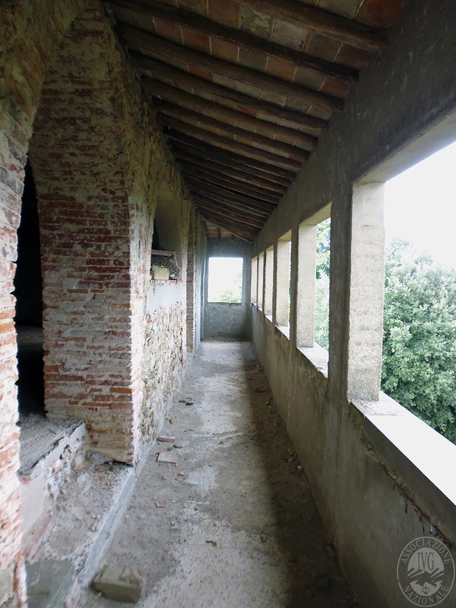 Castello ad AREZZO in loc. Battifolle 102