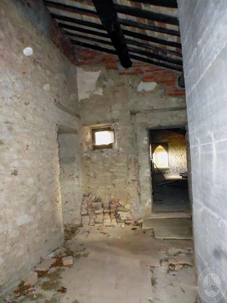Castello ad AREZZO in loc. Battifolle 105
