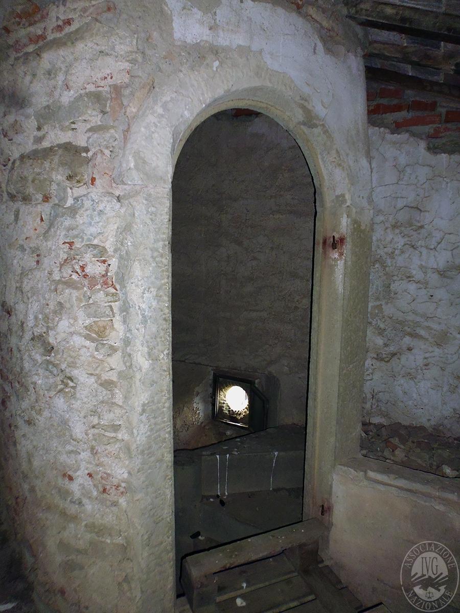 Castello ad AREZZO in loc. Battifolle 113