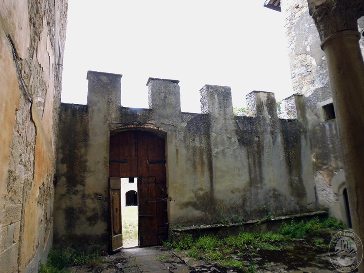 Castello ad AREZZO in loc. Battifolle 121