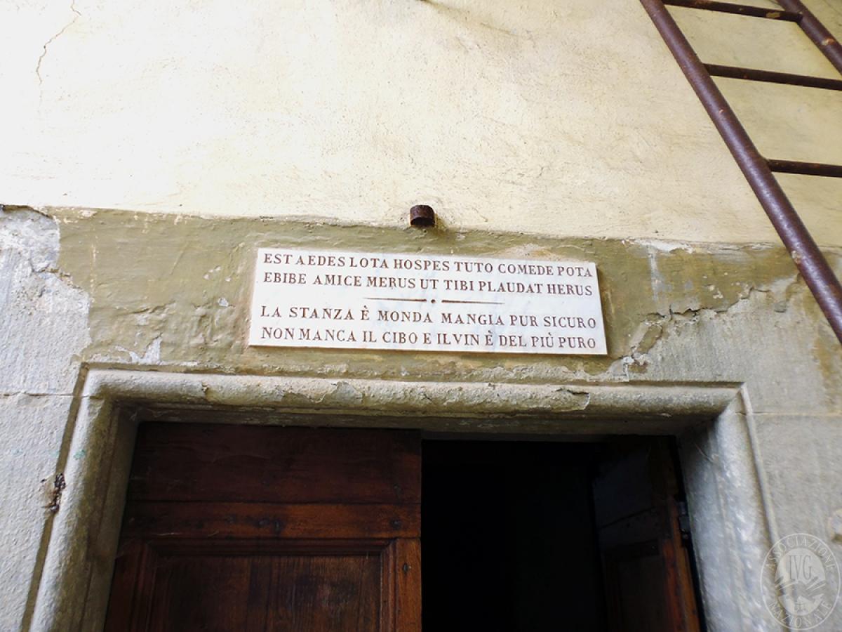 Castello ad AREZZO in loc. Battifolle 123