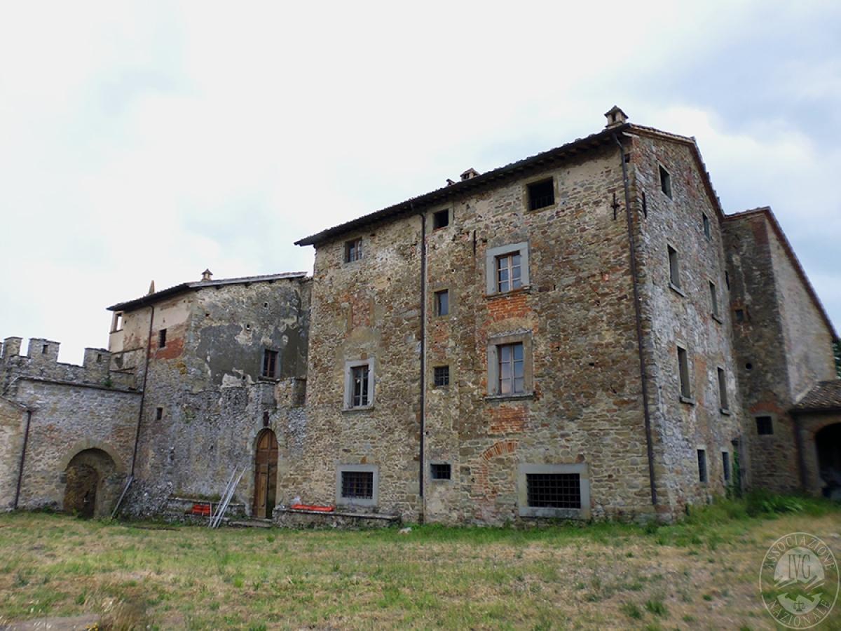 Castello ad AREZZO in loc. Battifolle 134