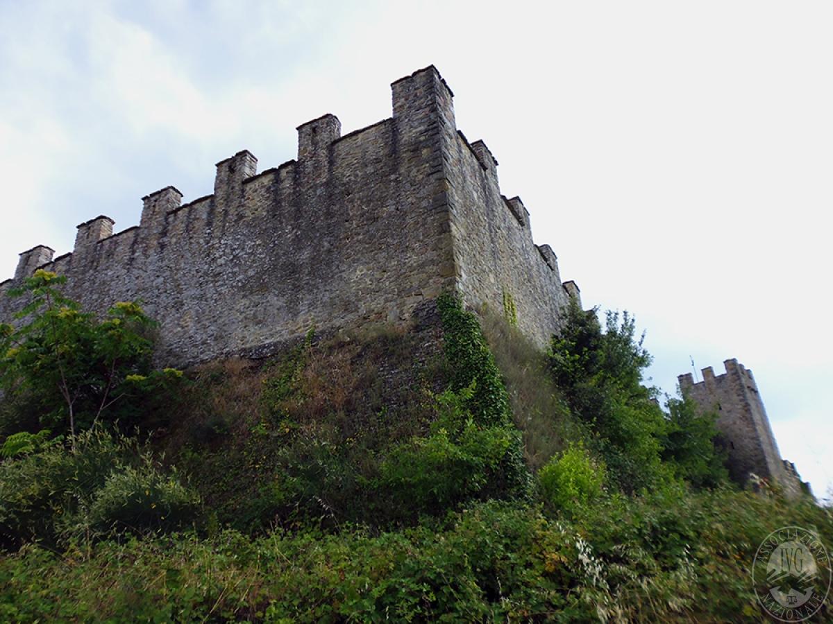 Castello ad AREZZO in loc. Battifolle 136