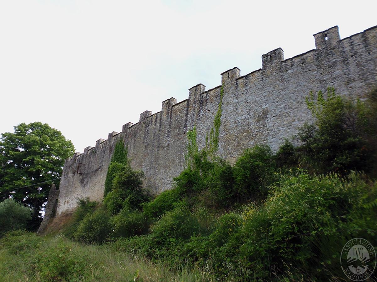 Castello ad AREZZO in loc. Battifolle 135
