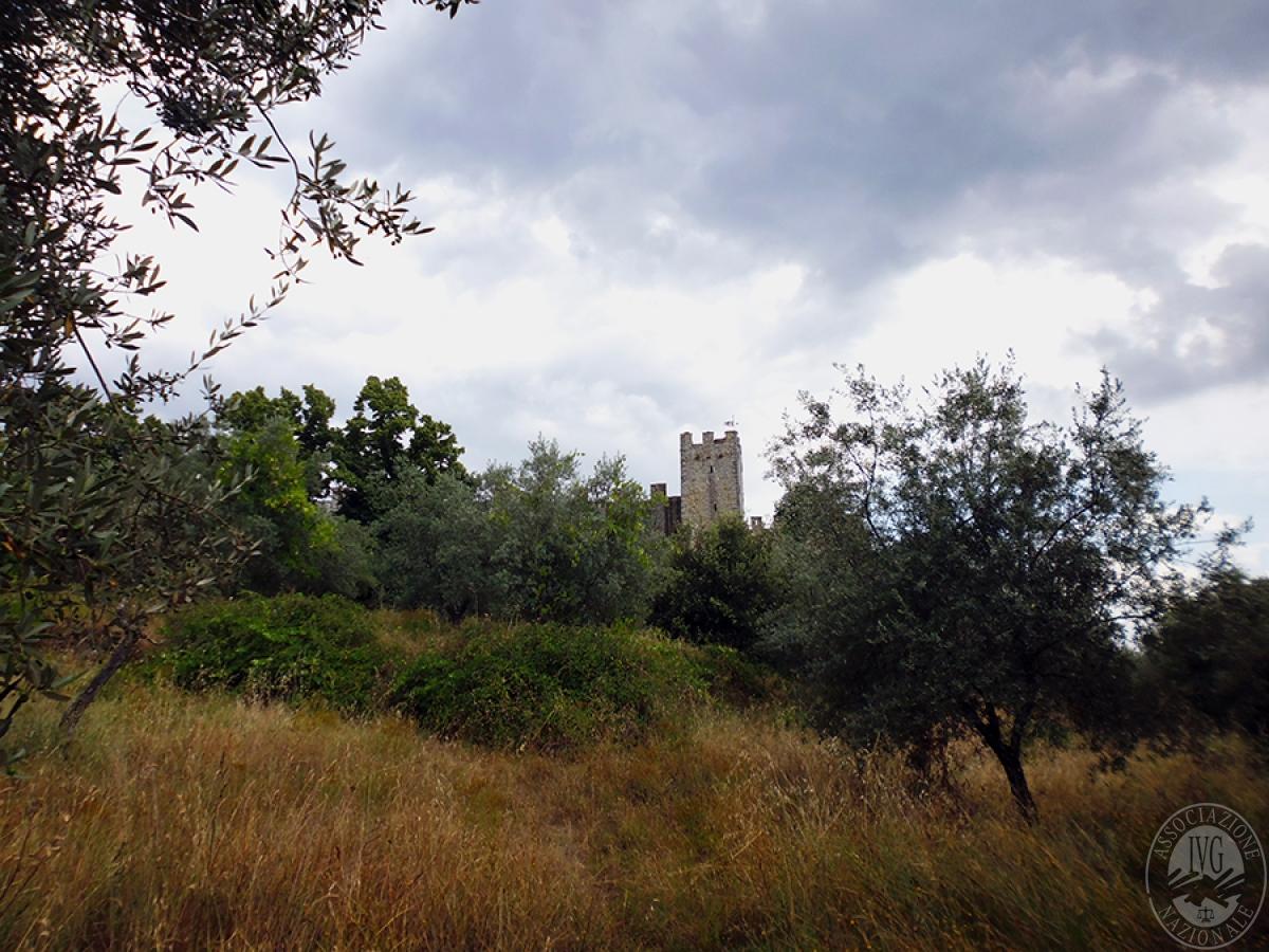 Castello ad AREZZO in loc. Battifolle 137