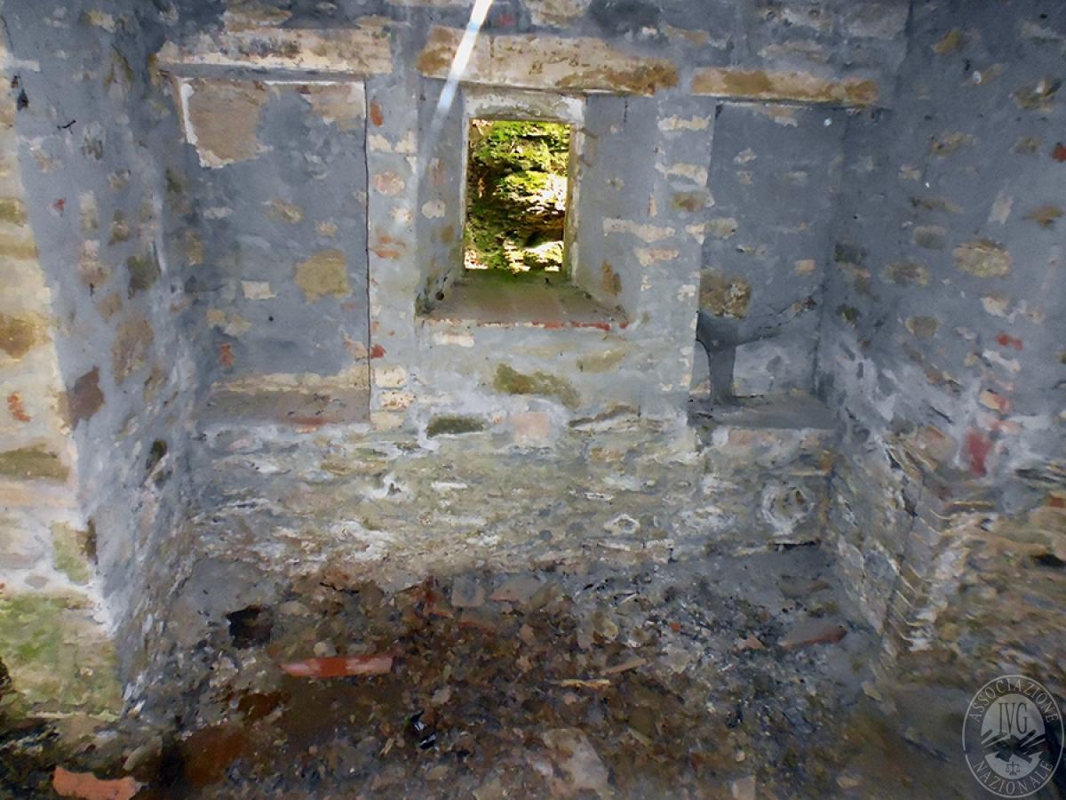 Castello ad AREZZO in loc. Battifolle 139