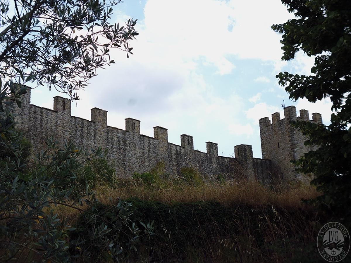 Castello ad AREZZO in loc. Battifolle 146