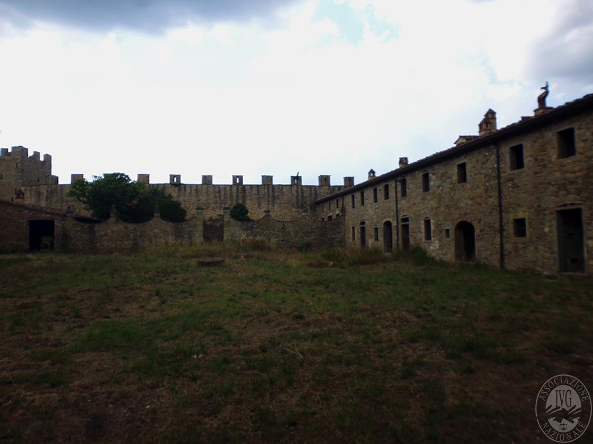 Castello ad AREZZO in loc. Battifolle 149