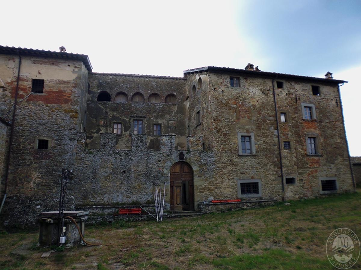 Castello ad AREZZO in loc. Battifolle 150