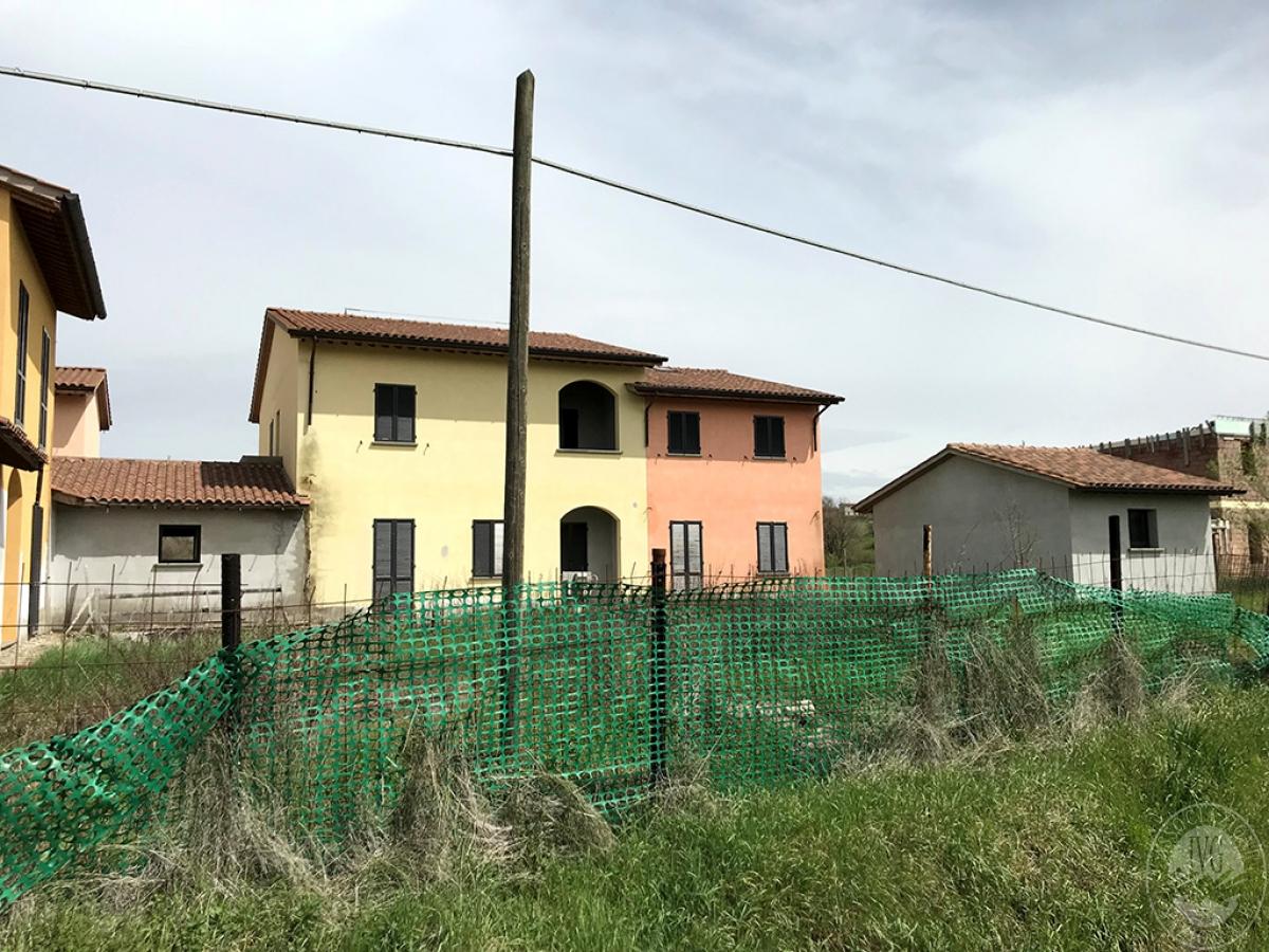 Complesso residenziale a MONTE SAN SAVINO, loc. La Prioria - Lotto 1