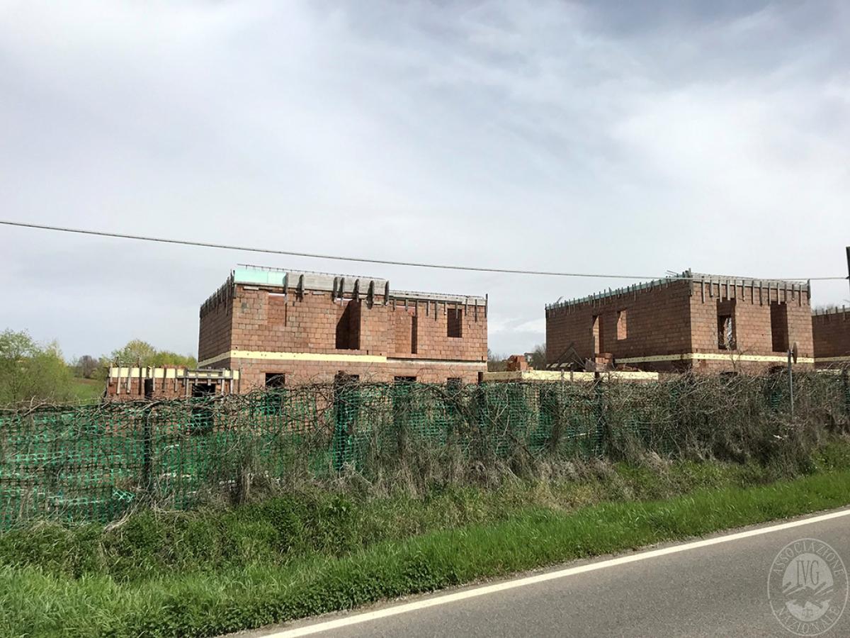 Complesso residenziale a MONTE SAN SAVINO, loc. La Prioria - Lotto 2