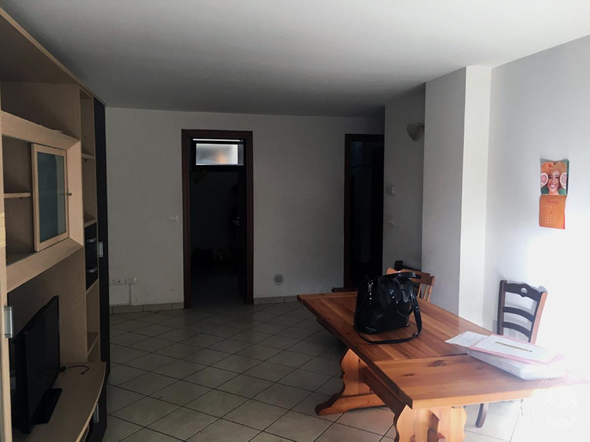 Appartamento ad AREZZO in Via Monsignore Angiolino Tafi - Lotto 2