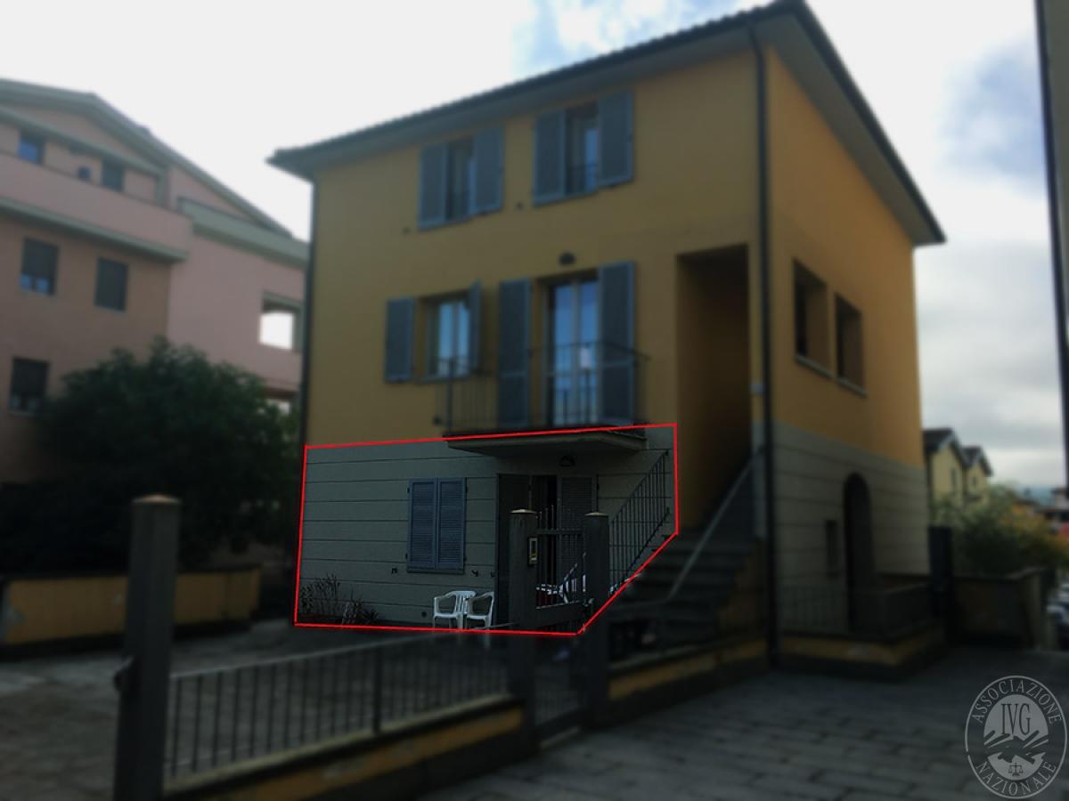 Appartamento ad AREZZO in Via Monsignore Angiolino Tafi - Lotto 14
