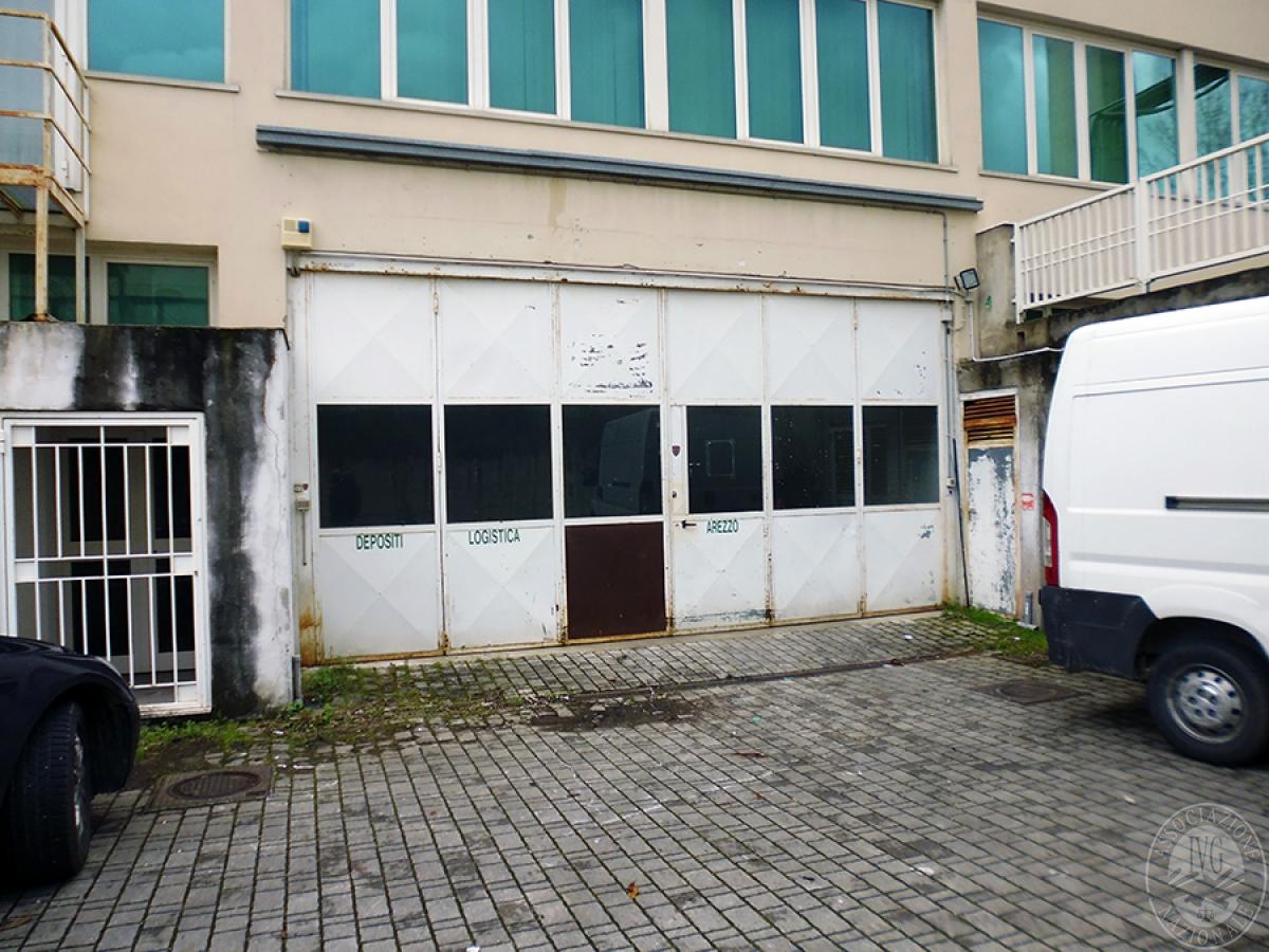 Magazzino ad AREZZO in Via Piero Calamandrei