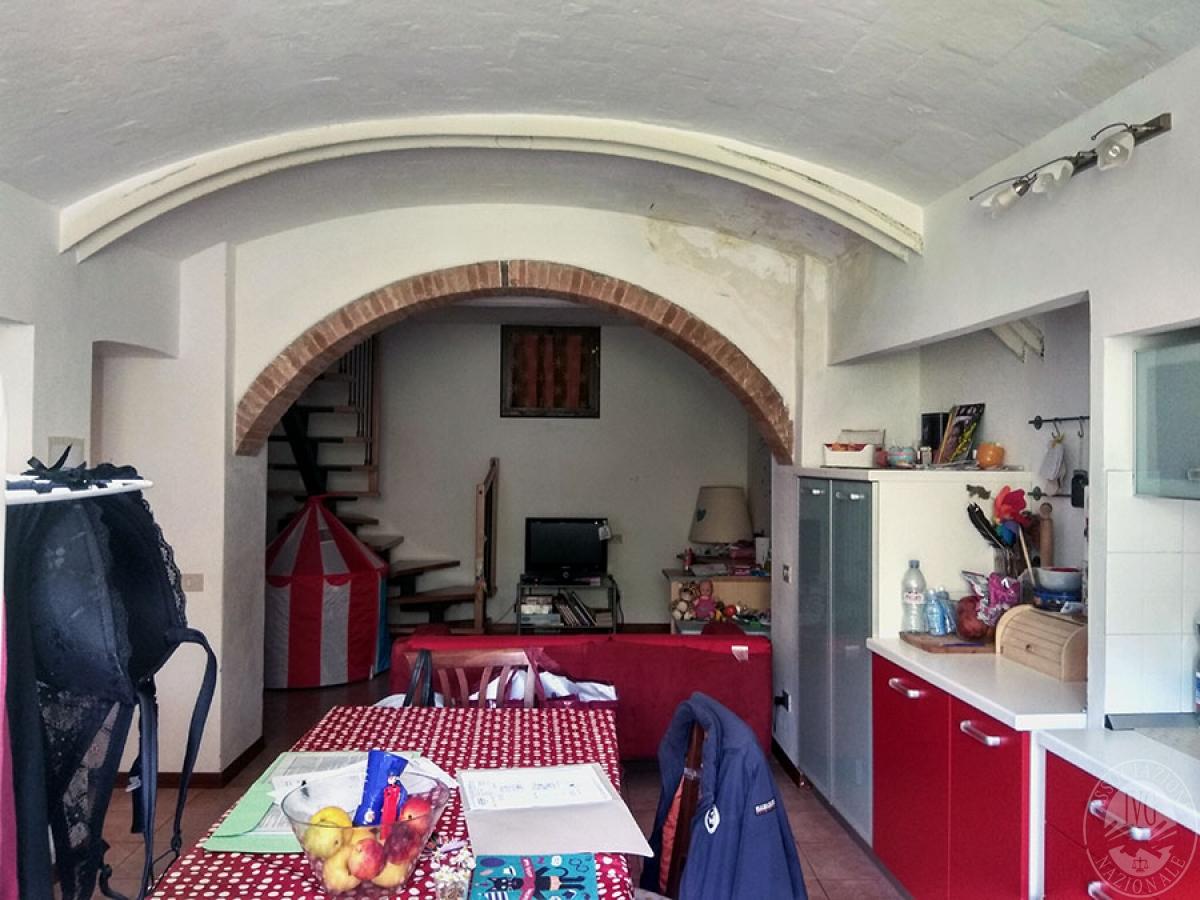Appartamento a COLLE DI VAL D'ELSA in Via G. Matteotti 0