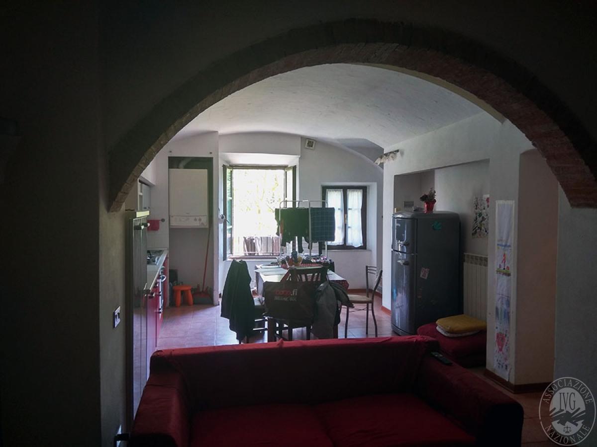 Appartamento a COLLE DI VAL D'ELSA in Via G. Matteotti 1