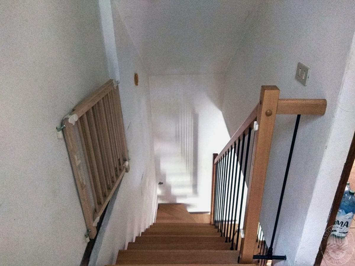 Appartamento a COLLE DI VAL D'ELSA in Via G. Matteotti 5
