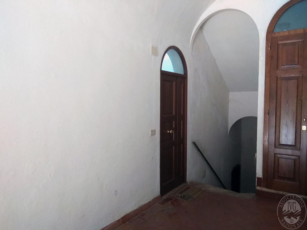 Appartamento a COLLE DI VAL D'ELSA in Via G. Matteotti 10