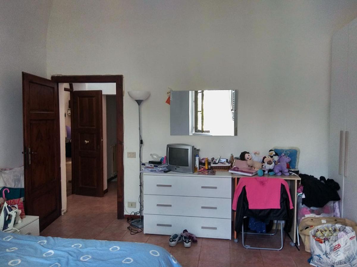 Appartamento a COLLE DI VAL D'ELSA in Via G. Matteotti 9