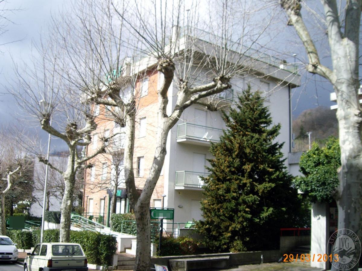 Albergo a CHIANCIANO TERME in Via Veneto