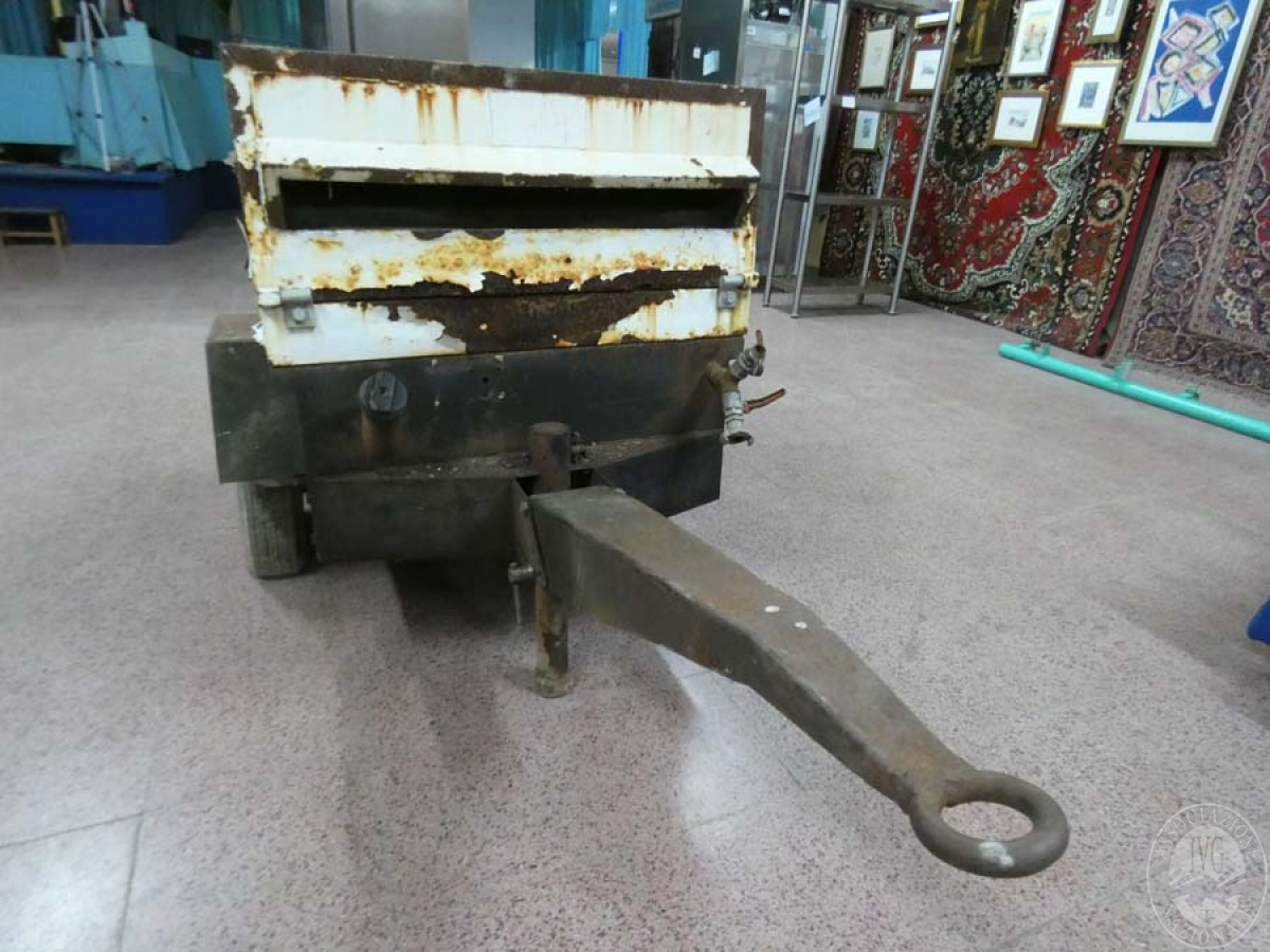 Rif. 15) Compressore ROTAIR  GARA ONLINE 25 SETTEMBRE 2020 3