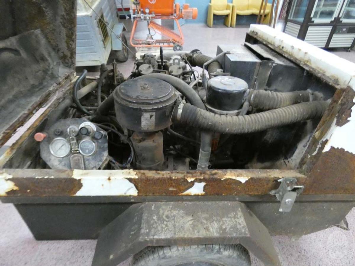 Rif. 15) Compressore ROTAIR  GARA ONLINE 25 SETTEMBRE 2020 5