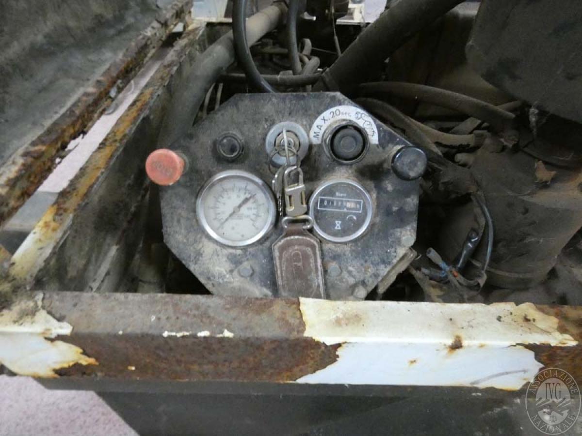Rif. 15) Compressore ROTAIR  GARA ONLINE 25 SETTEMBRE 2020 6