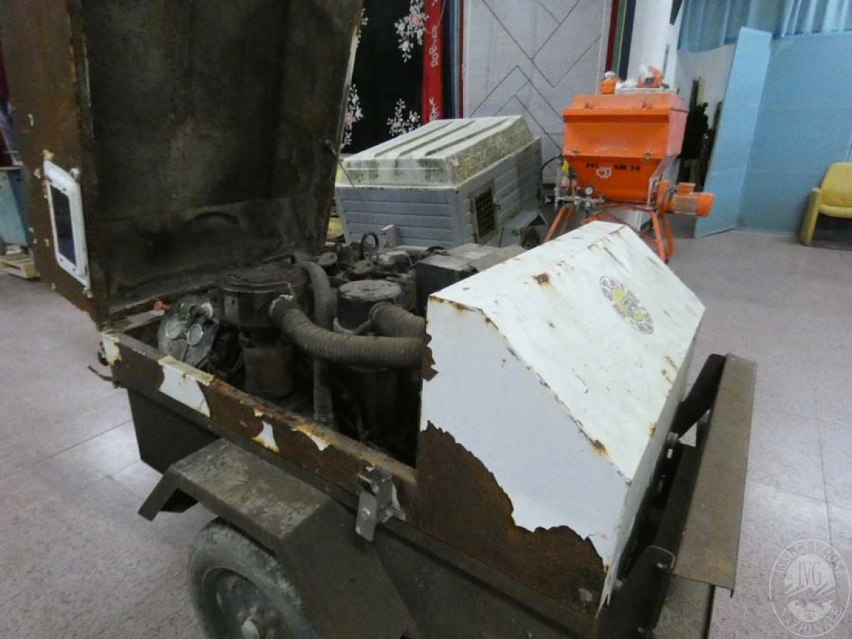 Rif. 15) Compressore ROTAIR  GARA ONLINE 25 SETTEMBRE 2020 9