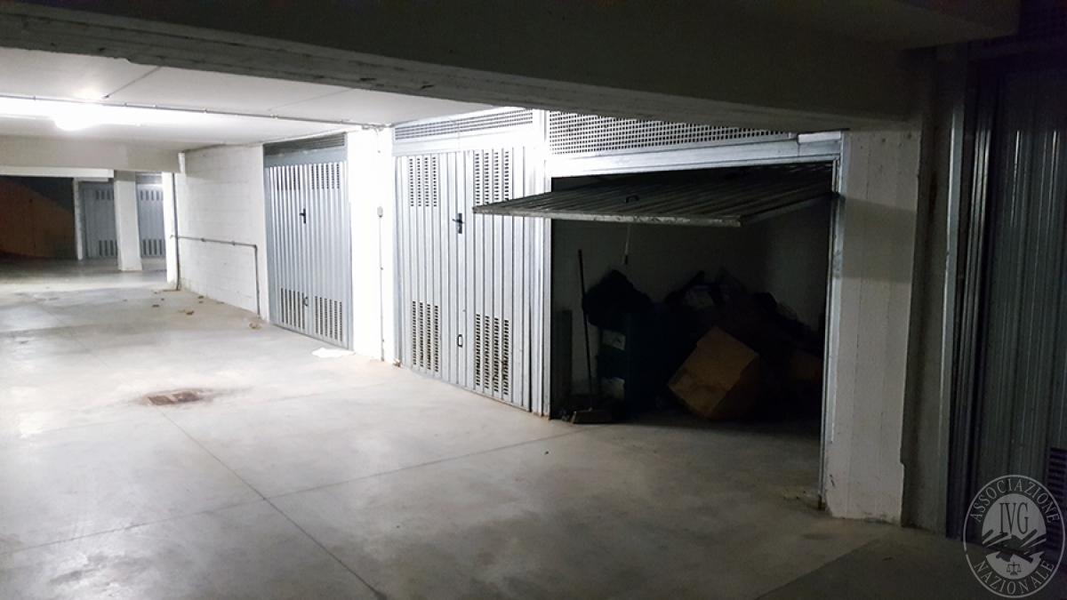 Garage a MONTEVARCHI in Viale Armando Diaz - Lotto 1