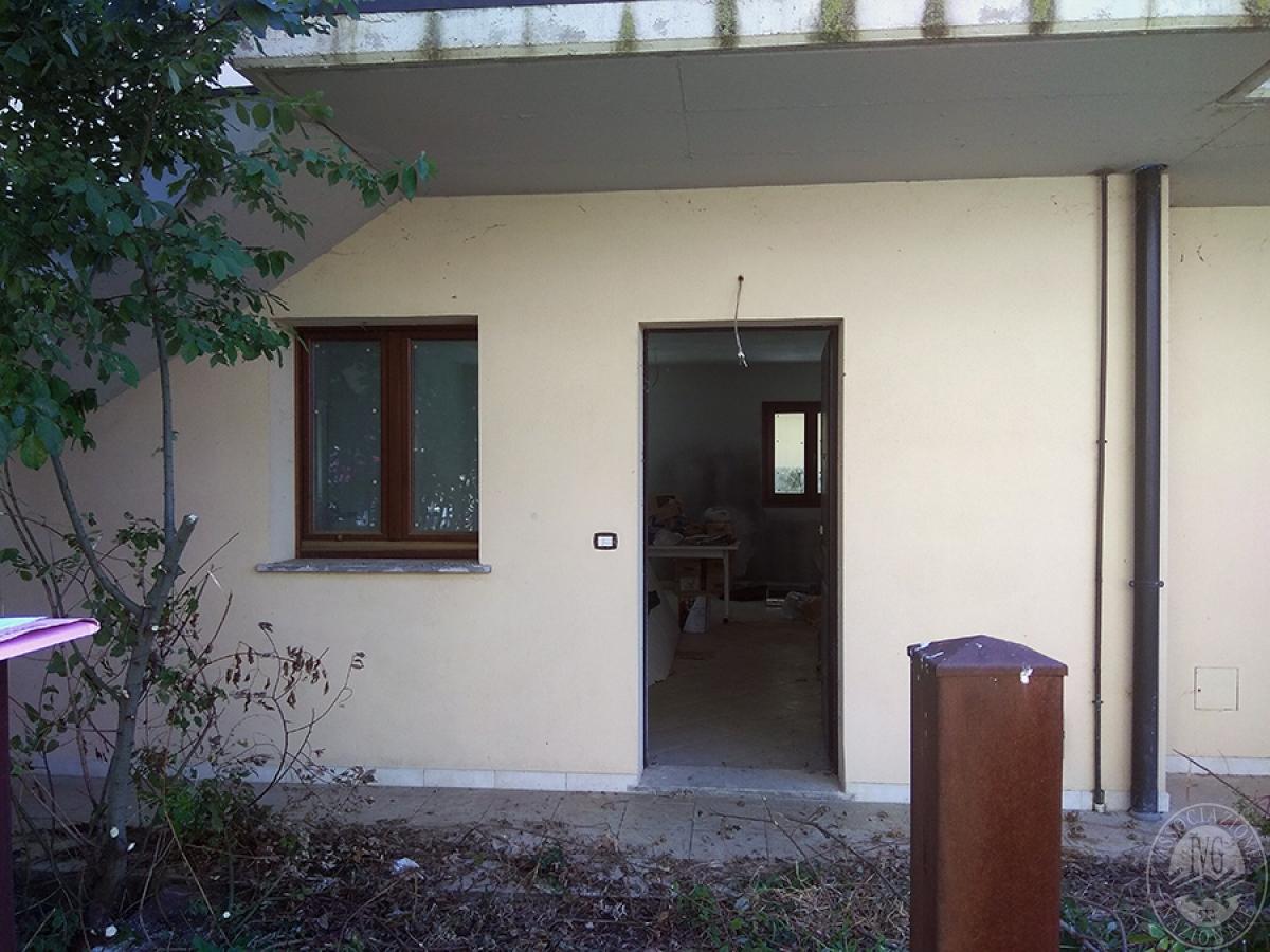 Appartamento a BIBBIENA in loc. Soci - Lotto 1