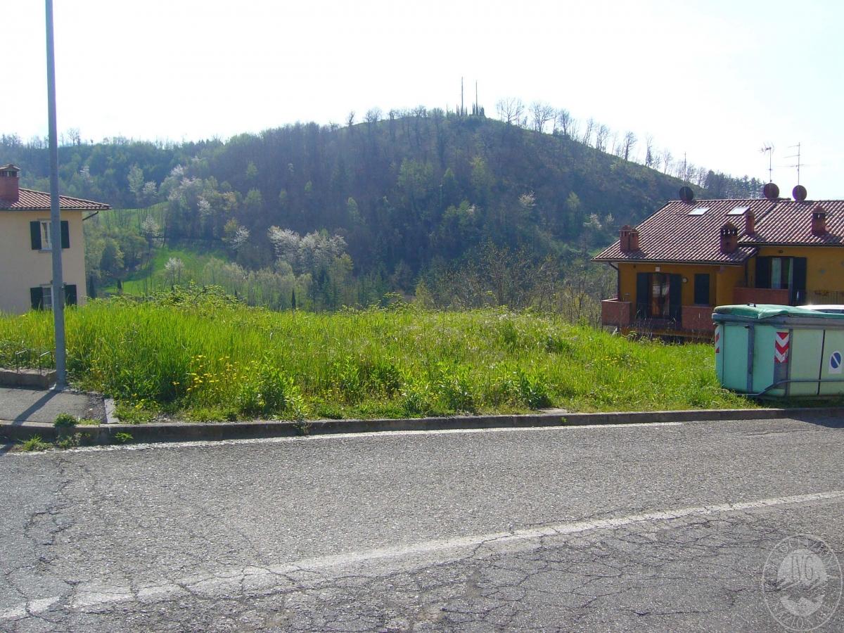 Terreno edificabile a PRATOVECCHIO STIA, via Madonna Lunga - Lotto 10