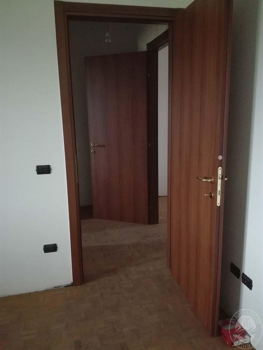 Appartamento a CASTEL SAN NICCOLO, via Pegomas - Lotto 6 5